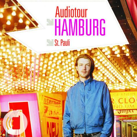 Audioguide Hamburg - St.Pauli