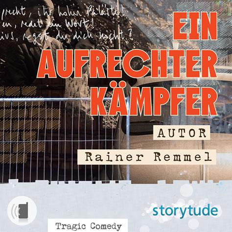 DDR Audiowalk Berlin - Ein aufrechter Kämpfer