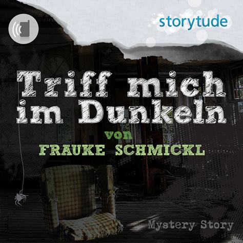 Spannende Geschichte mit vielen Sounds und charaktervollen Orten in PrenzlBerg.